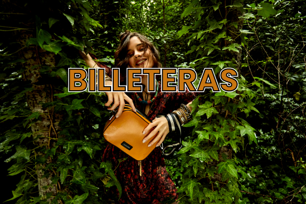 Especial Billeteras Amphora Chile